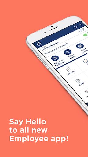 Max Life Employee App 2.0.00.0.0 screenshots 1