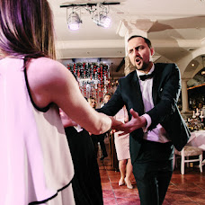 Wedding photographer Sergey Artyukhov (artyuhovphoto). Photo of 18.03.2018