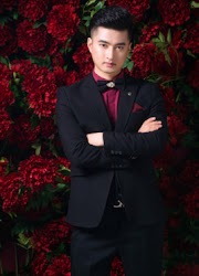 Jin Long China Actor