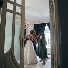Wedding photographer Olga Nedosekina (OlyaNedosekina). Photo of 05.05.2018