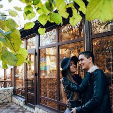 Wedding photographer Viktoriya Volosnikova (volosnikova55). Photo of 02.11.2016