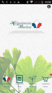 Herboristerie Bardou - náhled