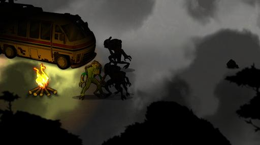 10 Shadow Benny 2: Alien Raging Fist  screenshots 3