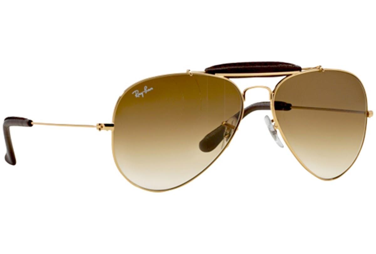 c0edc648ae Buy Ray-Ban Aviator Craft RB3422Q C58 001 51 Sunglasses