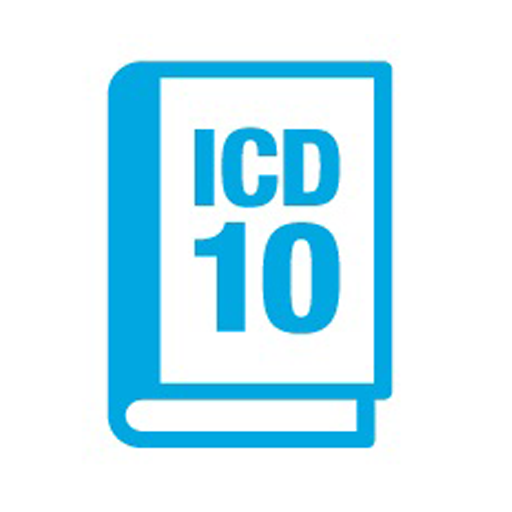 Kode ICD-10 Code of Diseases for PC