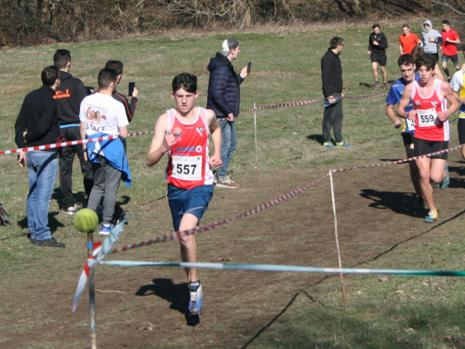 cross pontcharra