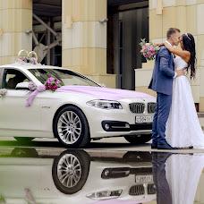 Wedding photographer Sergey Pimenov (SergeyPimenov). Photo of 25.07.2018