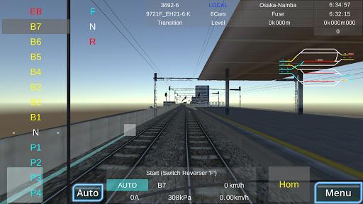 Train Drive ATS 3 screenshot 5