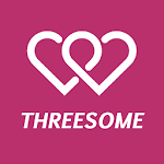 Threesome Dating App for Swingers, Couples - 3Sum 1.0.1