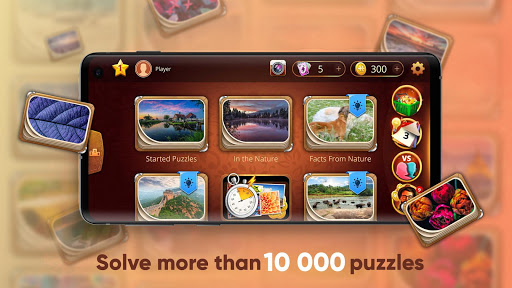 Puzzle Go 1.1.9 screenshots 1