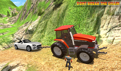 Tractor Pull Simulator Drive 1.4 screenshots 9