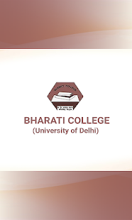 Bharati College- screenshot thumbnail