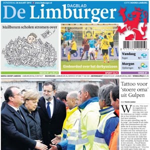 de limburger digitaal 119 media groep limburg b v news magazines ...: https://play.google.com/store/apps/details?id=com.twipemobile...