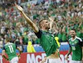 L'Irlande du Nord bat l'Ukraine 2-0