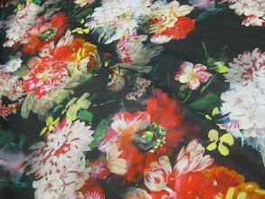 Photo: Ткань :Батист натуральный шелк +хлопок ш.140см.цена1800руб.