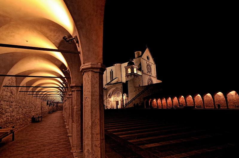 Assisi di vitomaso
