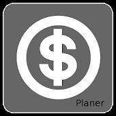 Money planer