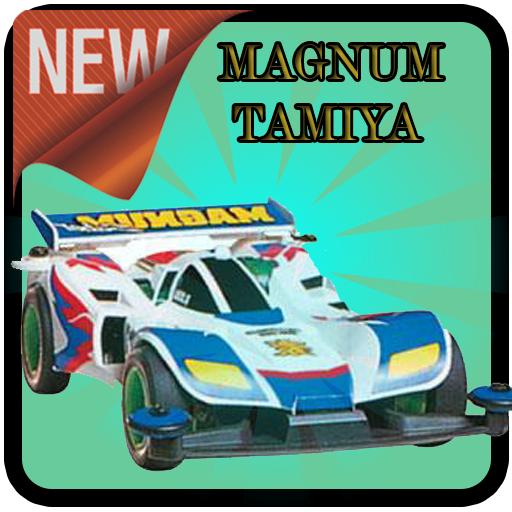 Super Magnum Tamiya 0.1 screenshots 1
