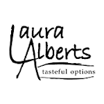 Logo for Laura Alberts Tasteful Options