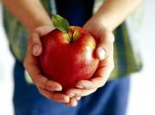 Apple Tips Recipe