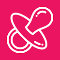 BabyAppy: breastfeeding, sleep and diapers tracker icon