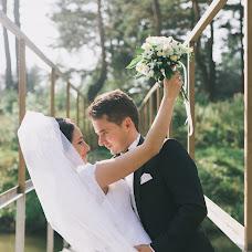 Wedding photographer Roksolana Bendina (lanabendina). Photo of 30.04.2017