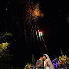 Wedding photographer Marcelo Dias (MarceloDias). Photo of 11.04.2017
