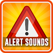 Alert Sounds & Ringtones