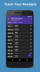Smart Receipts Plus – Android Mod APK 3