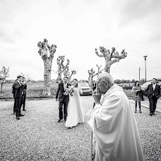 Wedding photographer Davide Testa (torinofoto). Photo of 30.04.2018