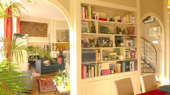 Vente appartement 5 pièces 163 m2