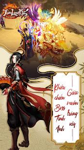 Game Thiên Long Kiếm Gamota APK for Windows Phone