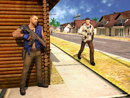Miami Crime Gangster 3D 1.1 screenshot 1694831