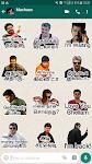 screenshot of Tamilanda: Tamil stickers, WA Status WAStickerApps