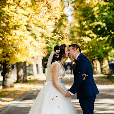Wedding photographer Loredana Chidean (LoredanaChidean). Photo of 17.10.2017