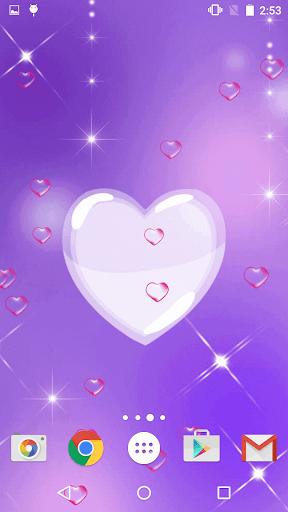 免費下載個人化APP|浪漫 动态壁纸 app開箱文|APP開箱王