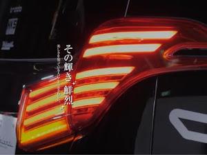 アルファード AYH30Wのカスタム事例画像 ☆ONE☆さんの2020年10月14日21:59の投稿