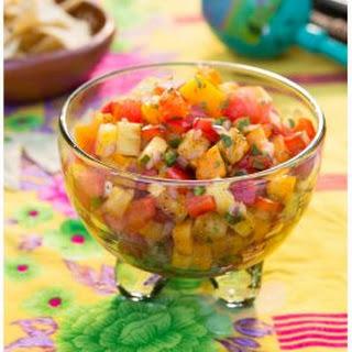 Tropical Salsa Recipes