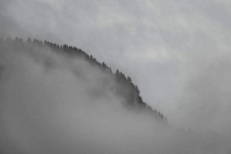 La cresta di atlantex