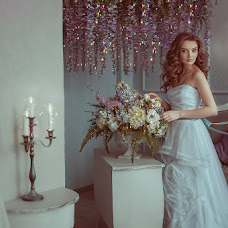 Wedding photographer Yuliya Anokhina (laamantefoto). Photo of 06.03.2015