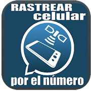 App Rastrear Celular Por el Numero APK for Windows Phone