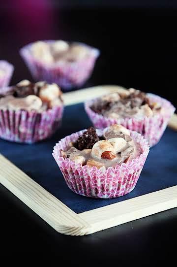 2 New Weight Watchers Dessert Recipes