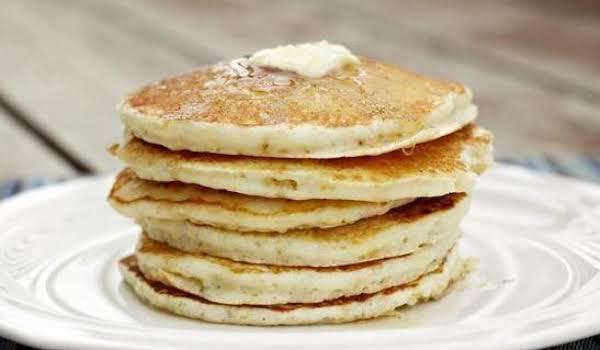 Favorite Pancakes Recipe