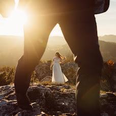 Wedding photographer Just Married Fotografia (justmarriedpola). Photo of 27.10.2015