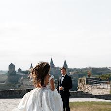 Wedding photographer Andriy Pavlyuk (pavlyukandriy). Photo of 03.09.2018
