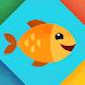 Kapu Fishing - Androidアプリ