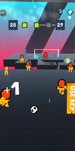 SkyFootball android2mod screenshots 6