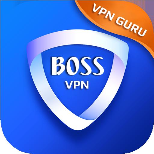 BossVPN SSL