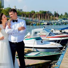 Wedding photographer Visul Nuntii (VisulNuntii). Photo of 16.04.2018