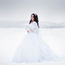 Wedding photographer Igor Kolesnikov (ikpho). Photo of 03.02.2017